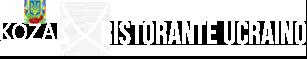Ristorante Ucraino Kozak Logo